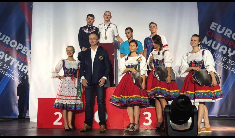 Fokuszban: Sportdiplomáciában is mérföldkőhöz érkezett a magyar muaythai