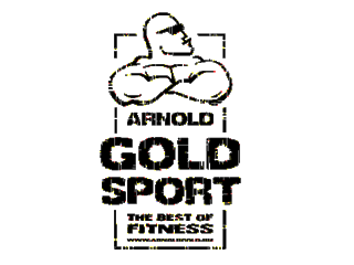 Arnold Gold Sport